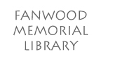 Fanwood Memorial Library Logo